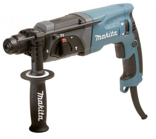Фото Перфоратор Makita HR2470FT