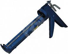Полукорпусный строительный пистолет для герметика как сделать наливной пол ветонитом самому